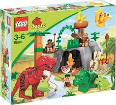 Cover of Dino Duplo