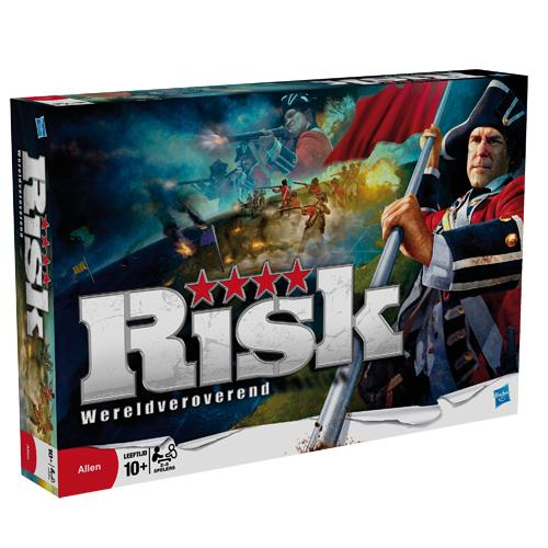Cover of Risk